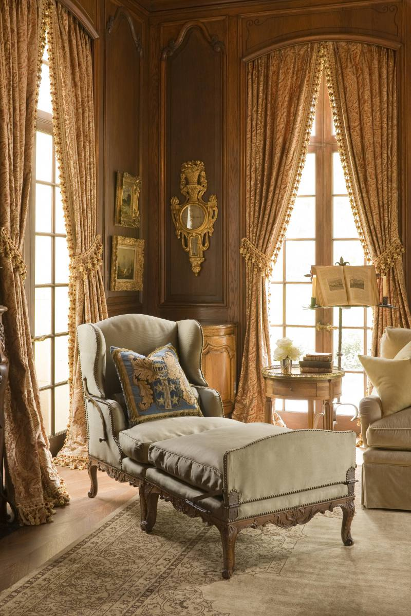 French Chateau In Texas Kara Childress Dk Decor