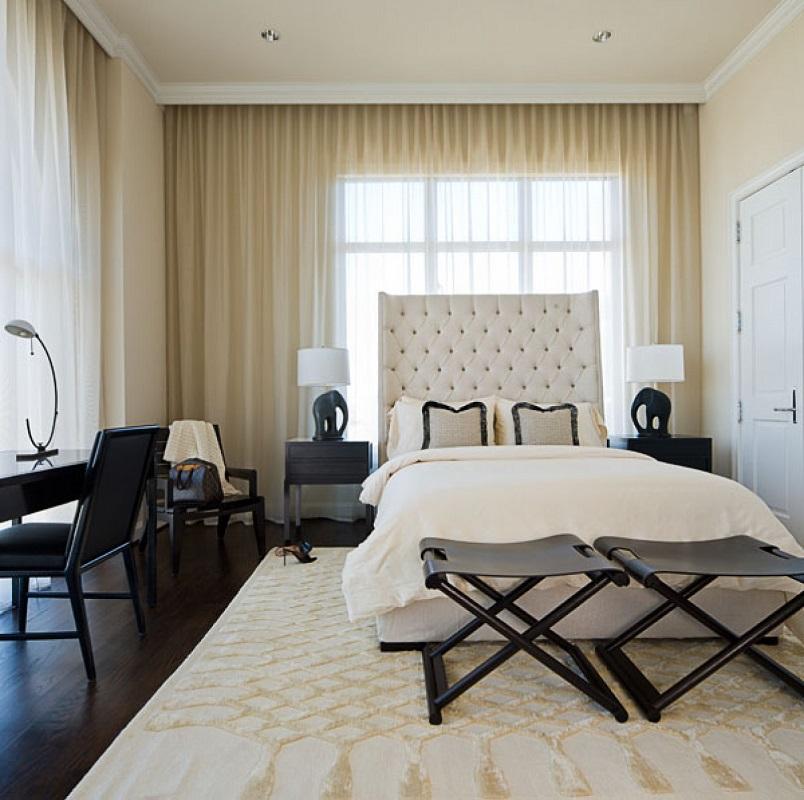 Ritz Carlton Penthouse In Dallas By Sojo Design Dk Decor