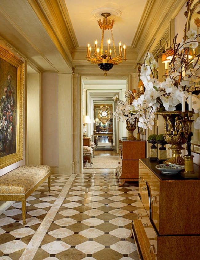 Grand Hotel Foyer : Grand entrances designer foyers dk decor