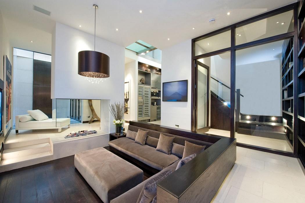 Grosvenor Crescent Mews House - Dk Decor