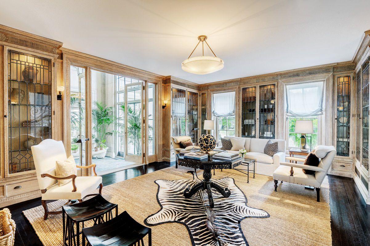 Landmark hamptons estate villa maria dk decor for Most expensive homes in the hamptons