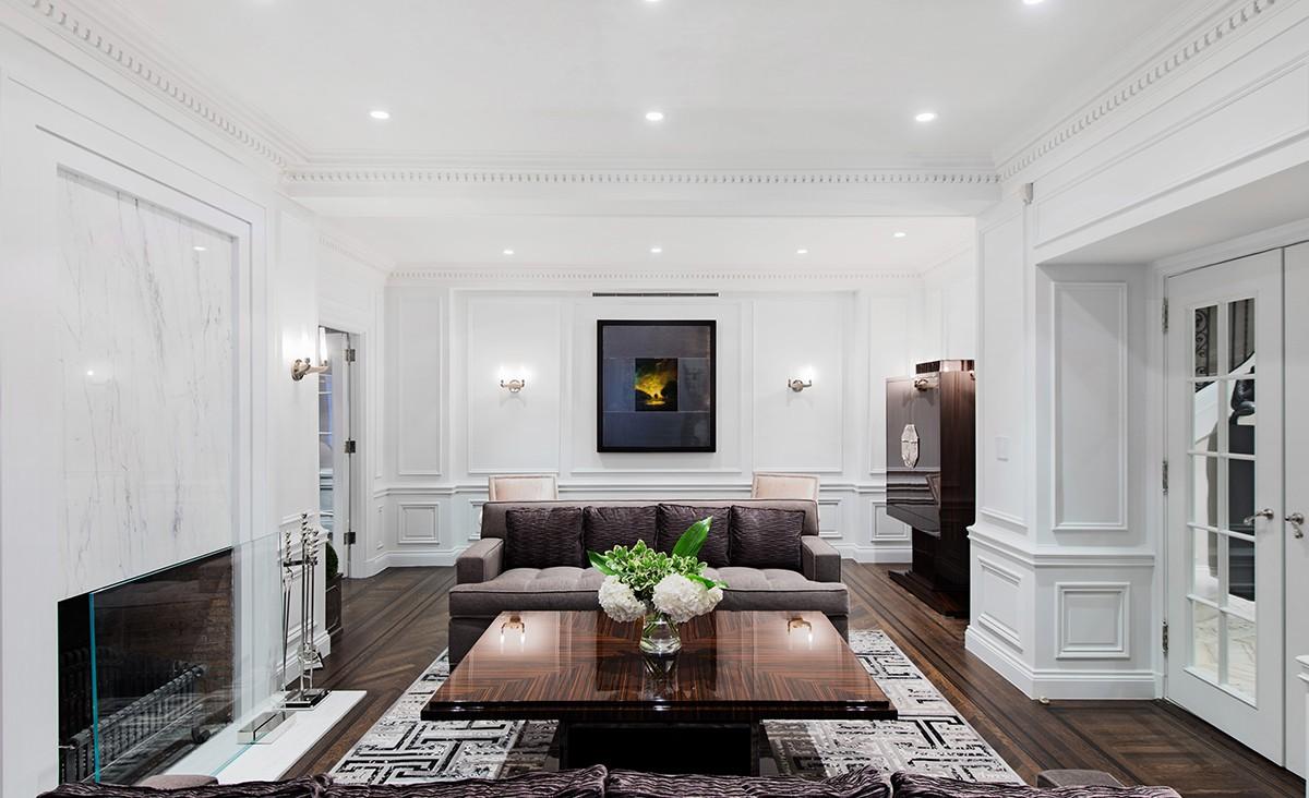 Luxury interior design in the golden mile dk decor for Indoor design dk