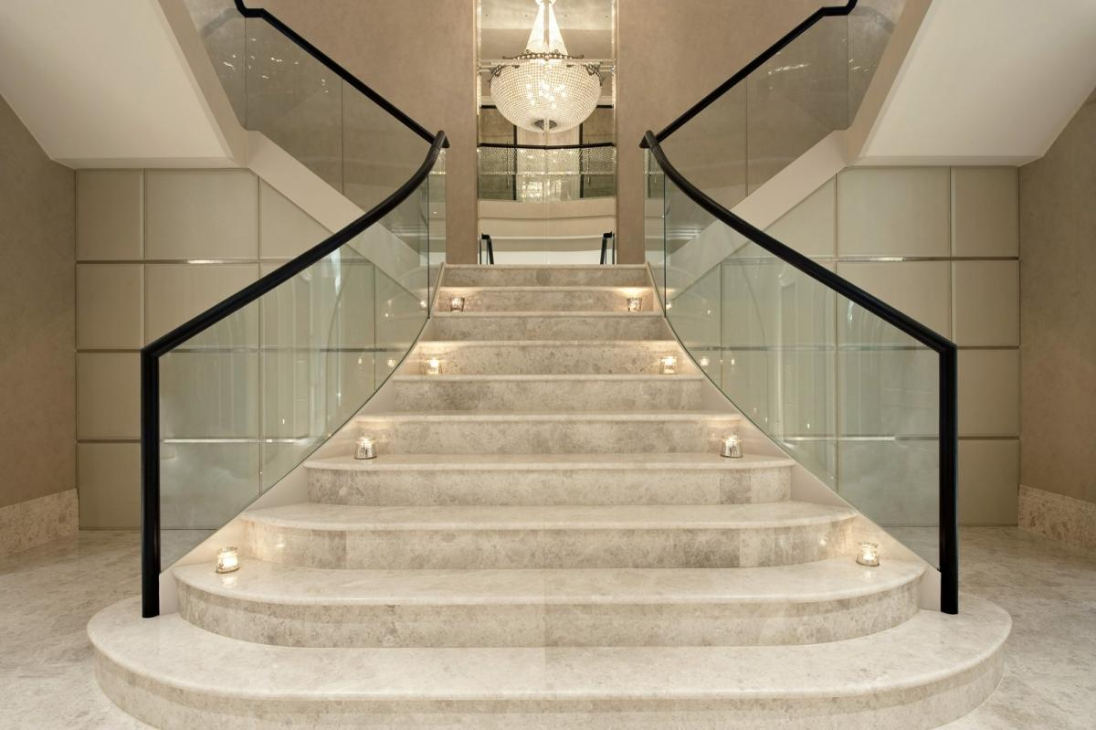 Grand staircase design. east moody canyon cliff grand staircase ...