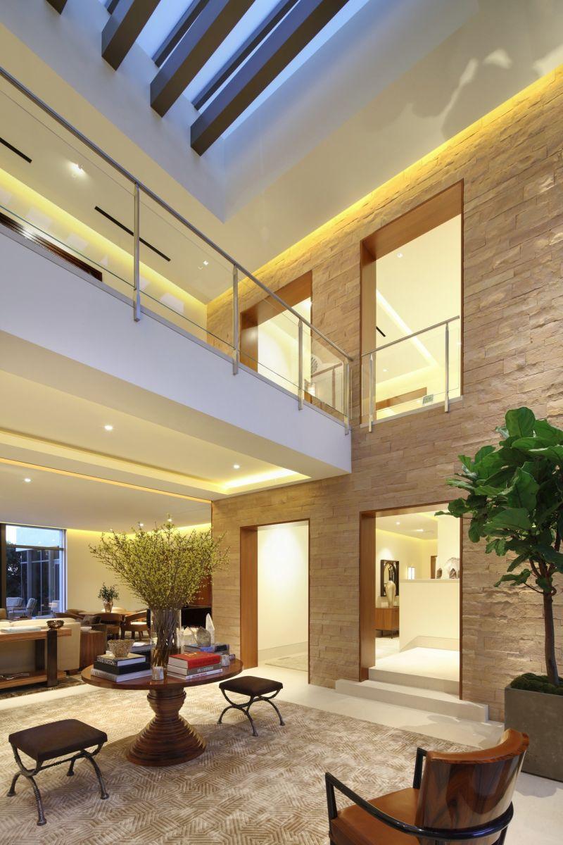 Hillside Luxury Home Design Inspiration - Dk Decor