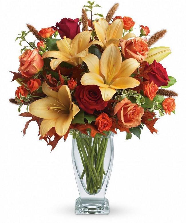 Sumptuous Floral Design Inspiration - Dk Decor