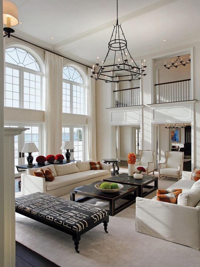 Biscayne Bay Waterfront Mansion Redesign Dk Decor