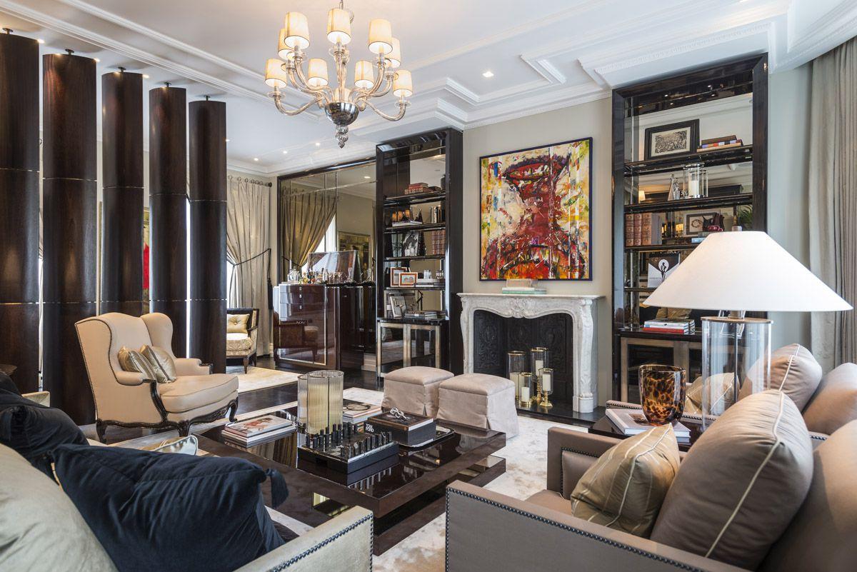 DK-decor Interior Design & Architecture Inspiration Blog