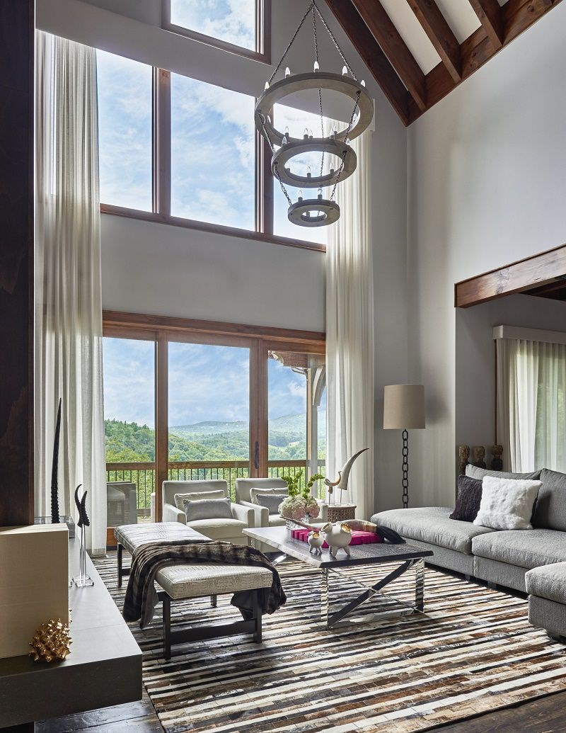 BC Firethorn Great Room Window