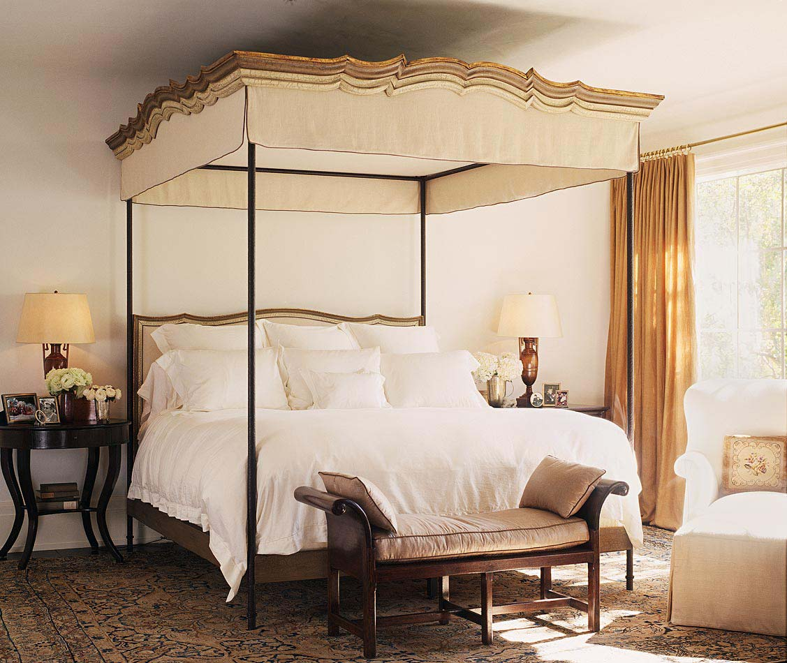 Bedroom Furniture Houston Pop Art Bedroom Designs Romantic Bedroom Background Bedroom With Area Rug: Bedroom Drama: 18 Canopy Bed Designs