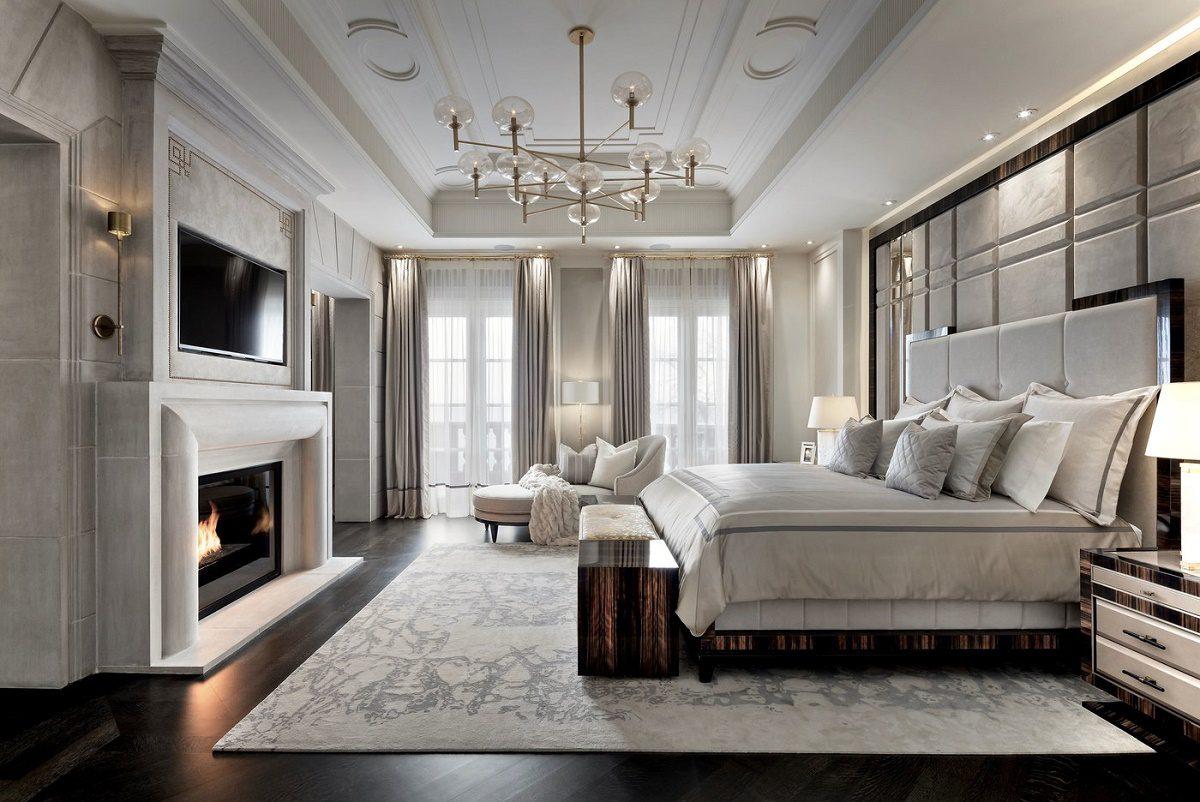 Beautiful interiors best of 2016 dk decor for Beautiful bedrooms 2016