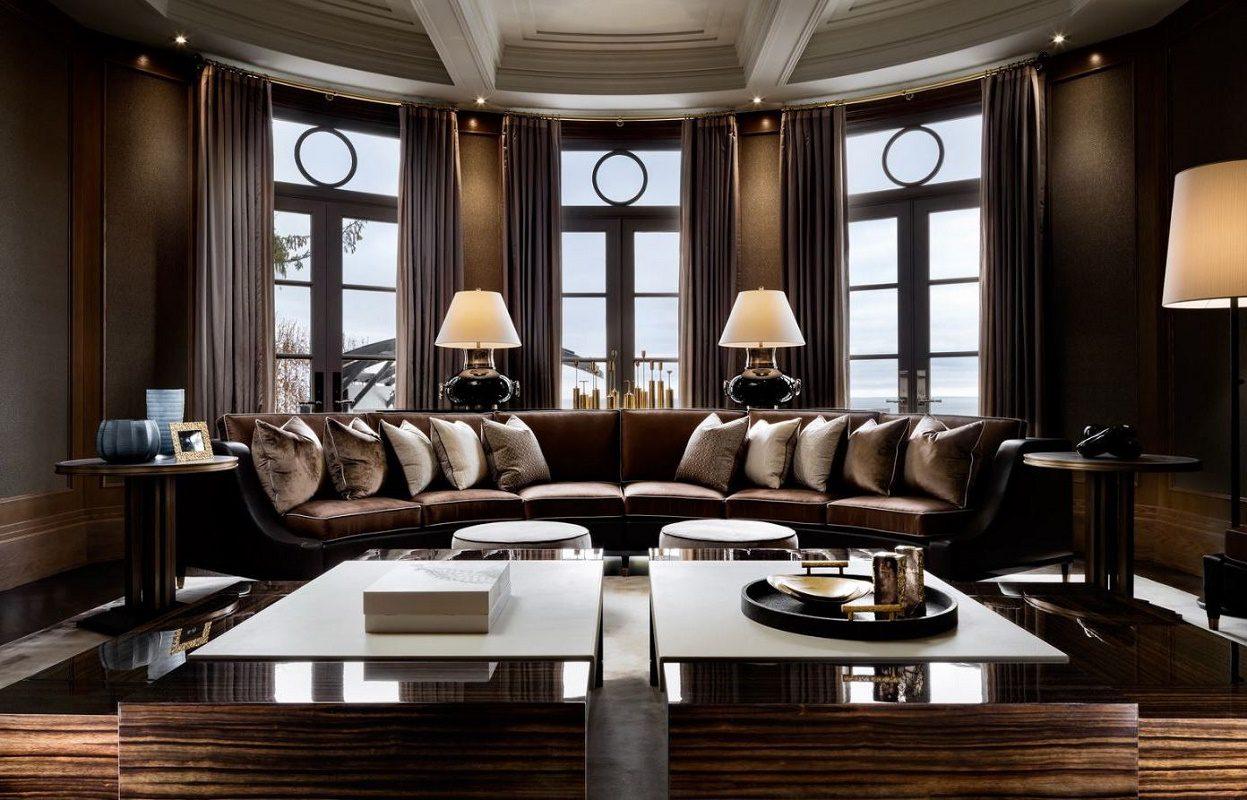 Iconic Luxury Design Ferris Rafauli DK decor