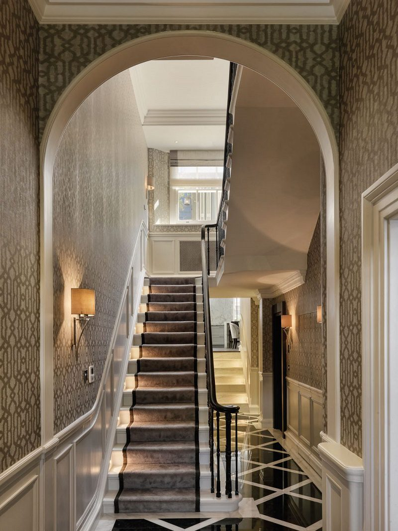 Bespoke Luxury Design Chester Square Dk Decor