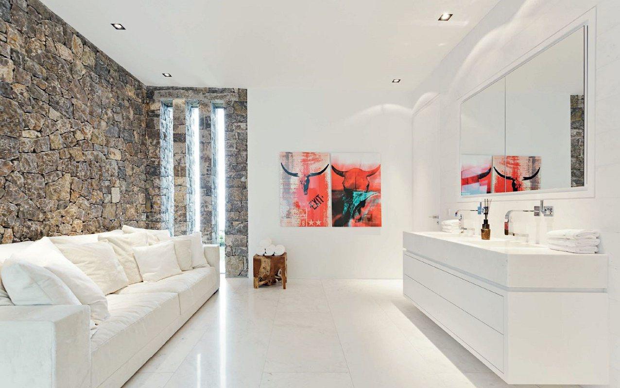 contemporary design eric kuster master bathroom