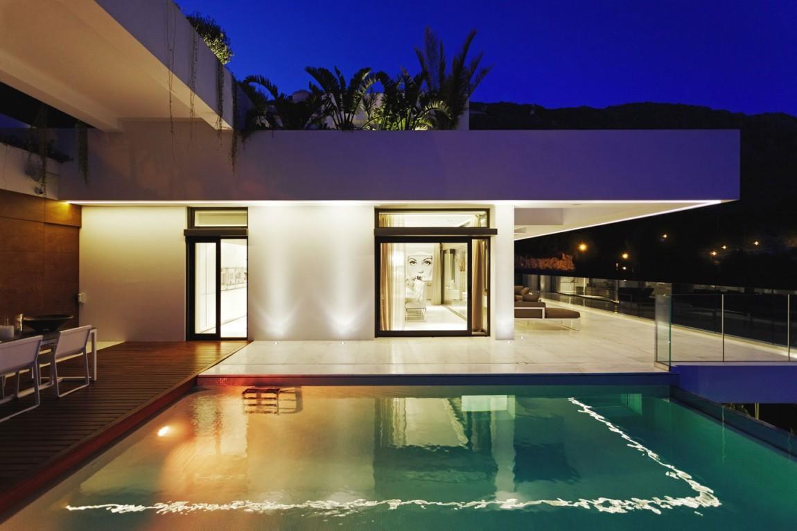 contemporary design eric kuster pool