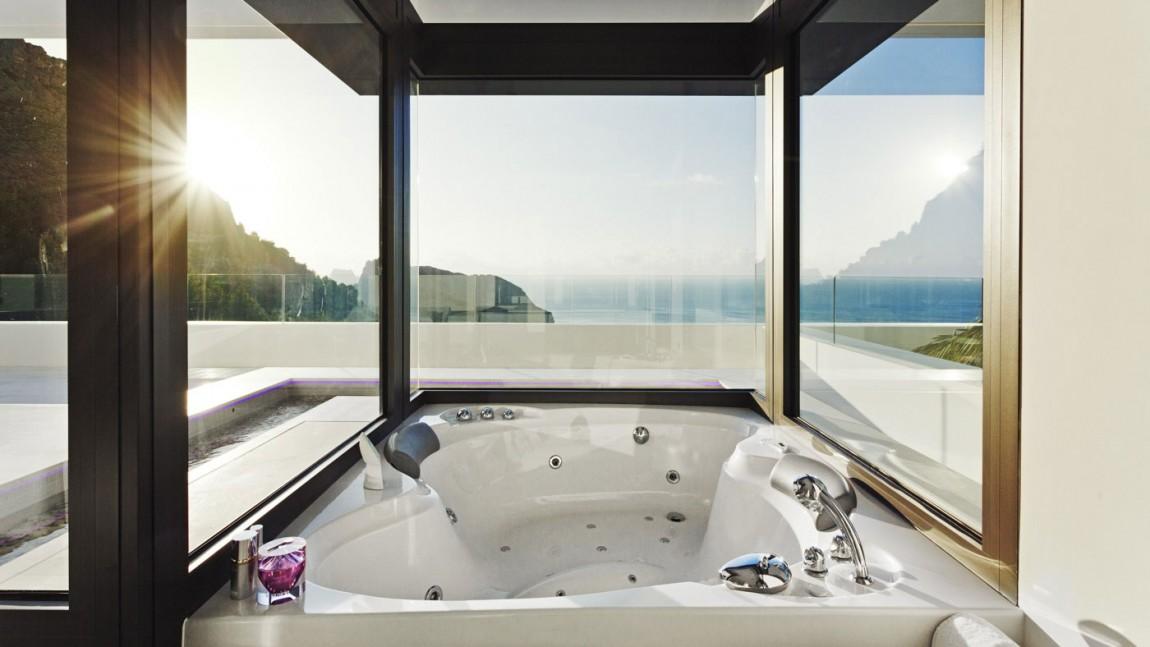 contemporary design eric kuster tub