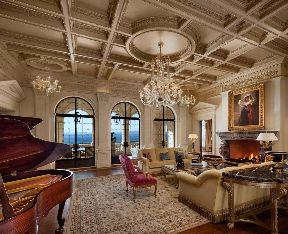 Montecito Italian Palazzo Sfa Design Dk Decor