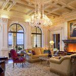 SFA Italian Palazzo living room wide view