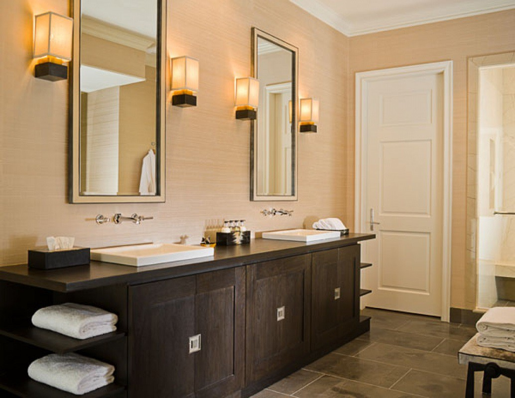 sojo ritz carlton luxury penthouse bathroom vanity
