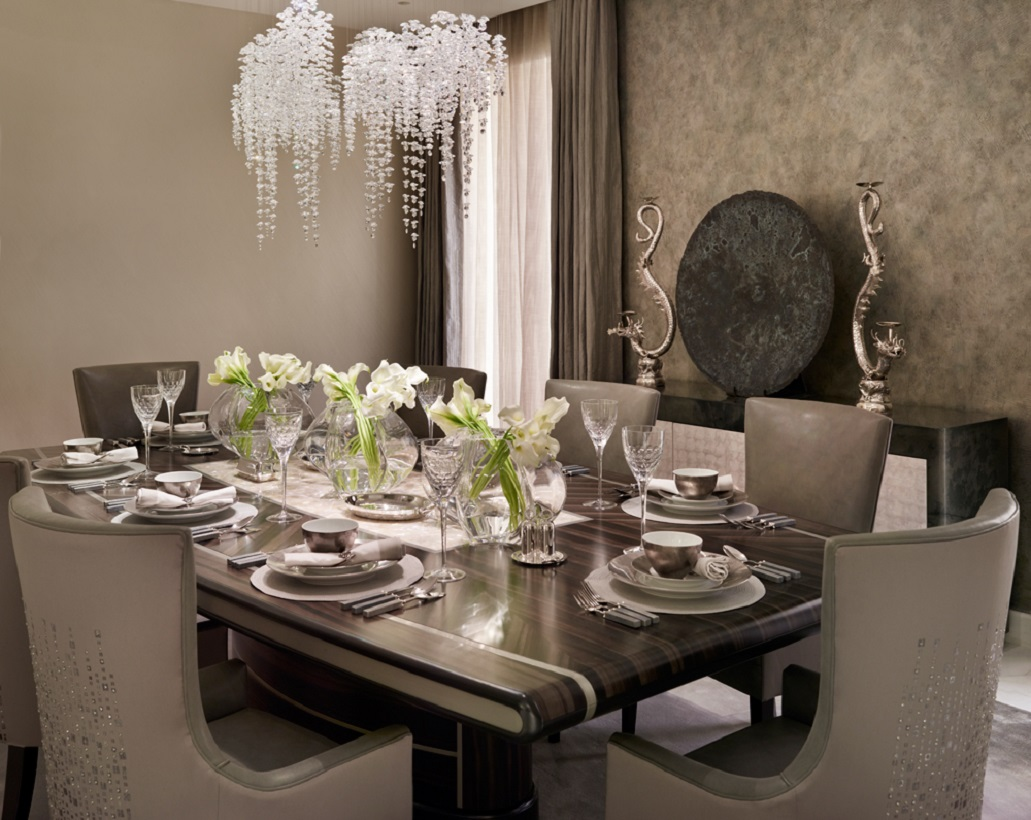 dining rooms katharine pooley Qatar