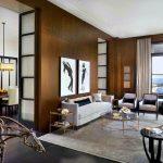 Kadlec modern deco living room A