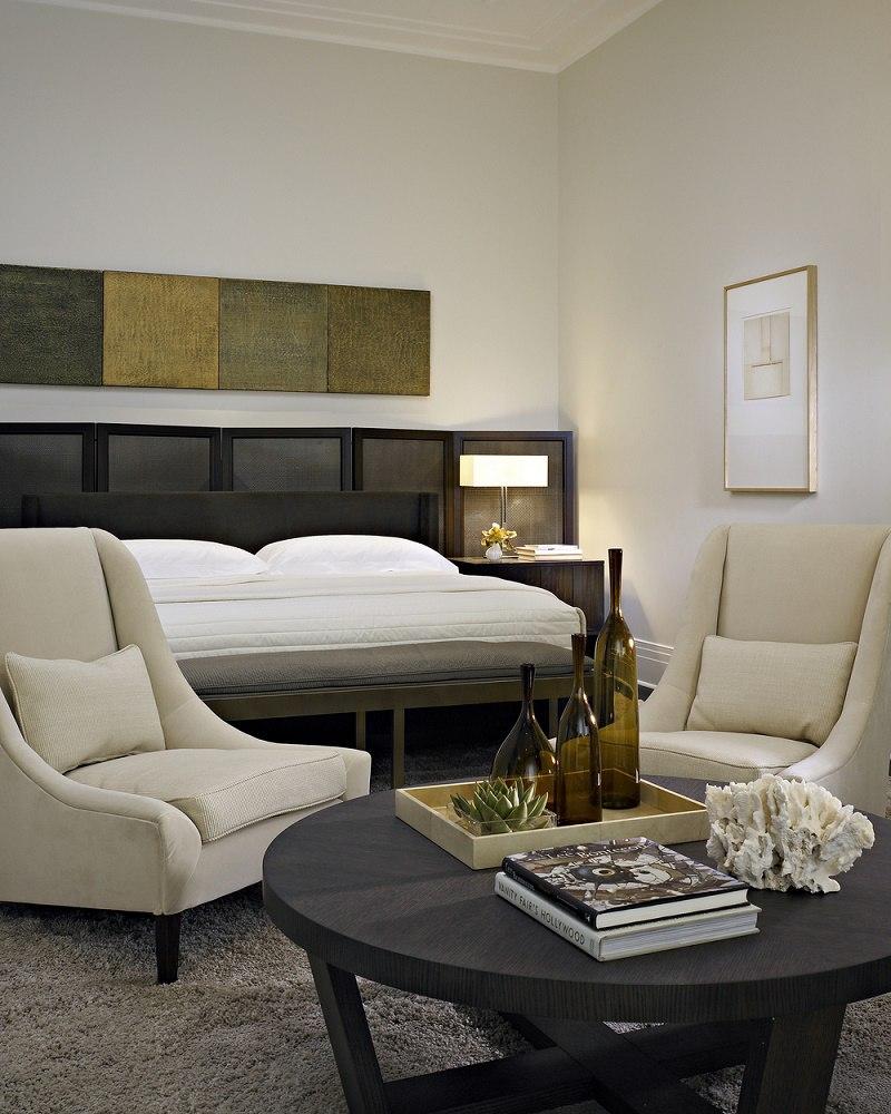 Kadlec Modern Deco master bedroom