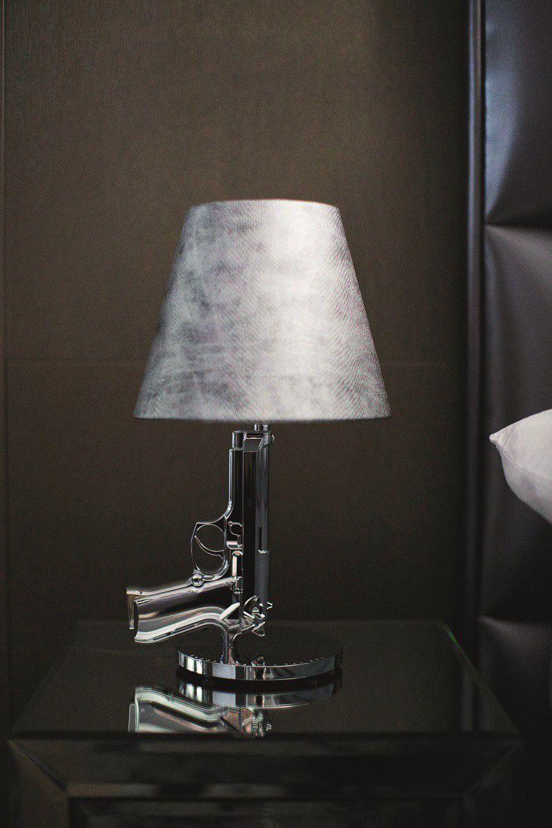 erickuster-sexy-bachelor-pad-gun-lamp