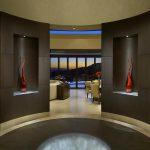Desert Retreat Foyer