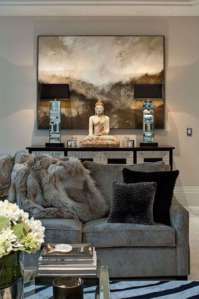 Sophisticated design in st george s hill
