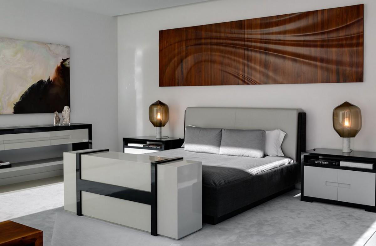 Terrific minimalist interior design bedroom gallery best for Indoor design dk
