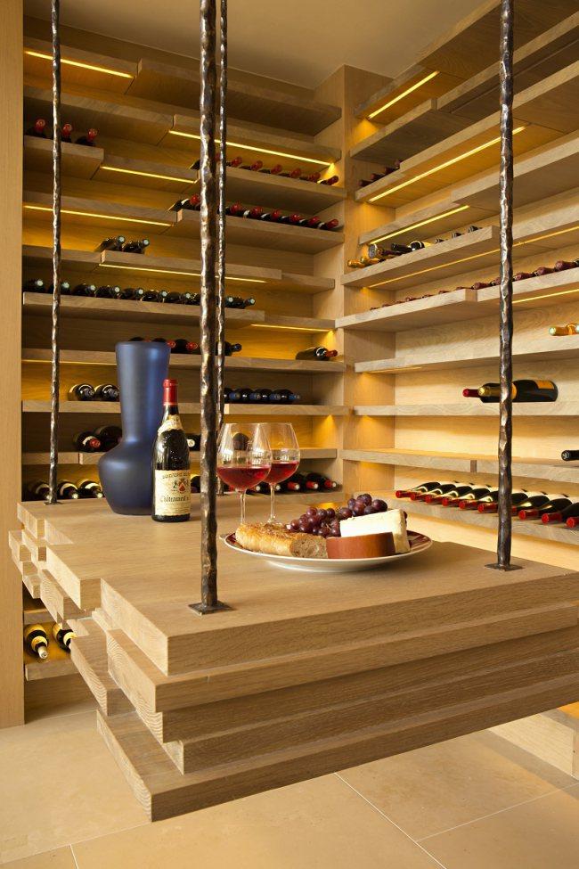 Bev-hills-renovation-wine-room-detail