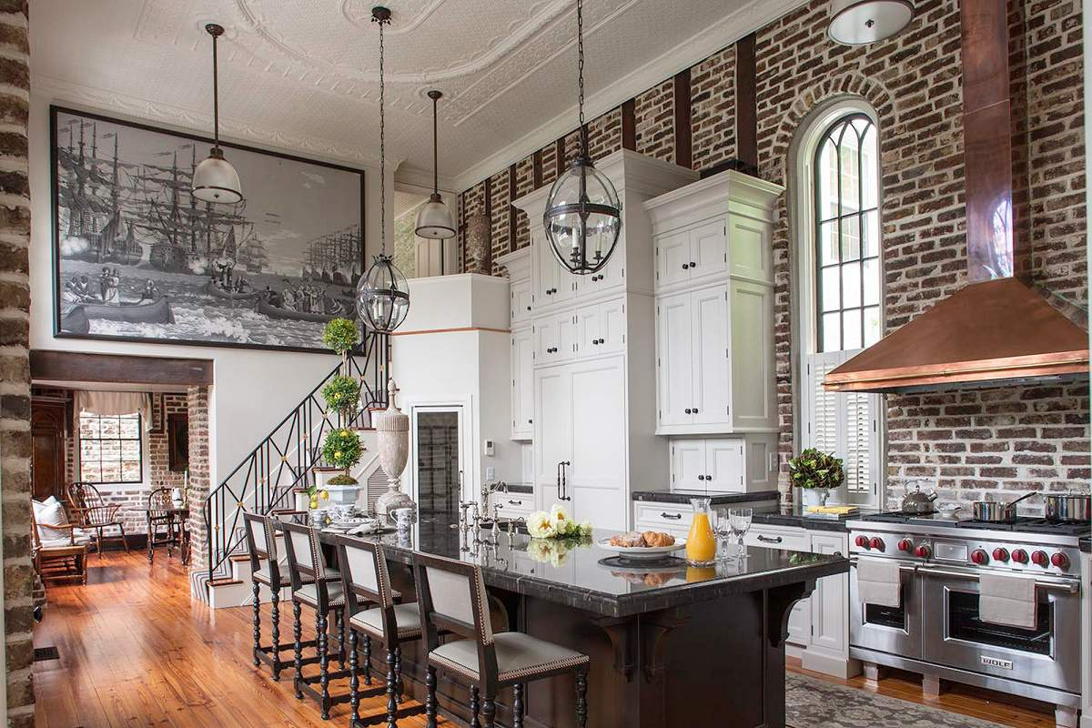 Charleston-classic-design-kitchen