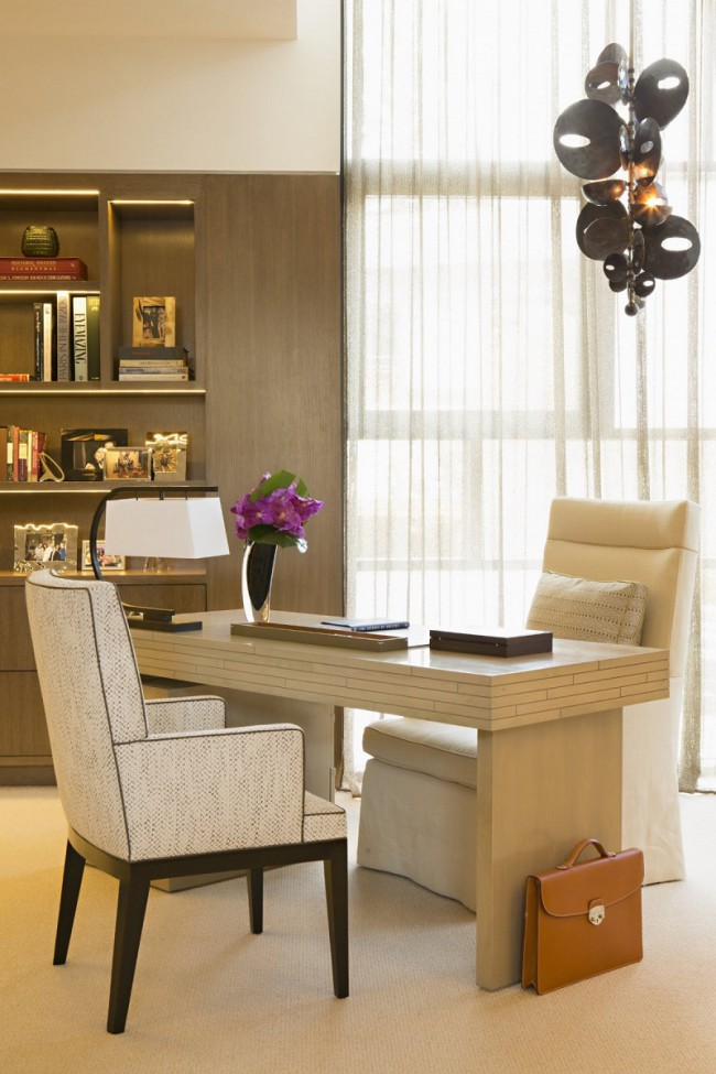 Best Home Office Interior Design