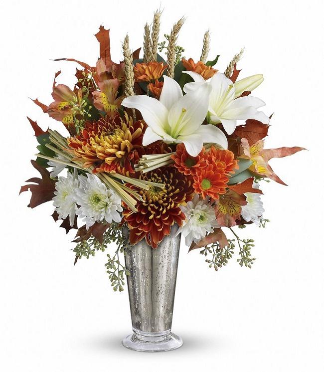 floral-harvest splendor