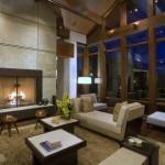 Sun Valley Living Room