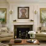 Fifth Avenue Living Room