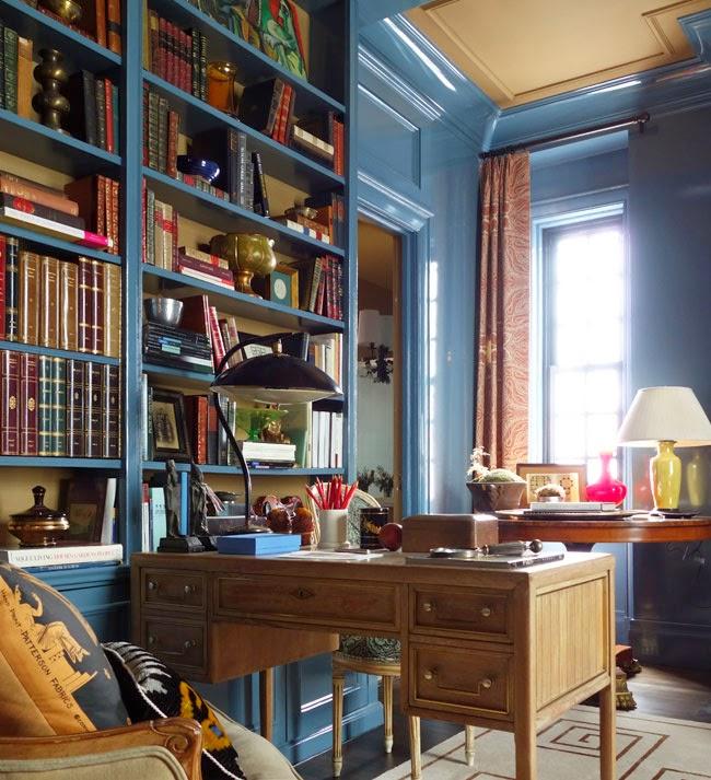 kedigian-library-desk-close