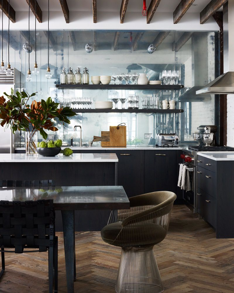 Noho loft-jenny wolf-kitchen-dining