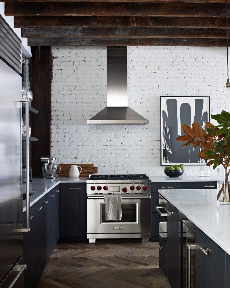 Noho loft-jenny wolf-kitchen