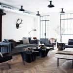 Noho Loft Jenny Wolf Living Room