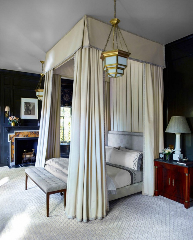 Canopy Bed By Steve Gambrel