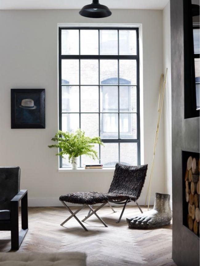noho loft-jenny wolf-living room-detail