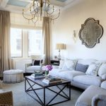 Jenny Wolf Mercantile residence living room cover