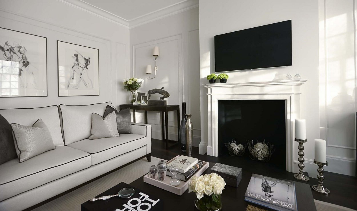 boscolo contemporary luxury design ferncroft living room b