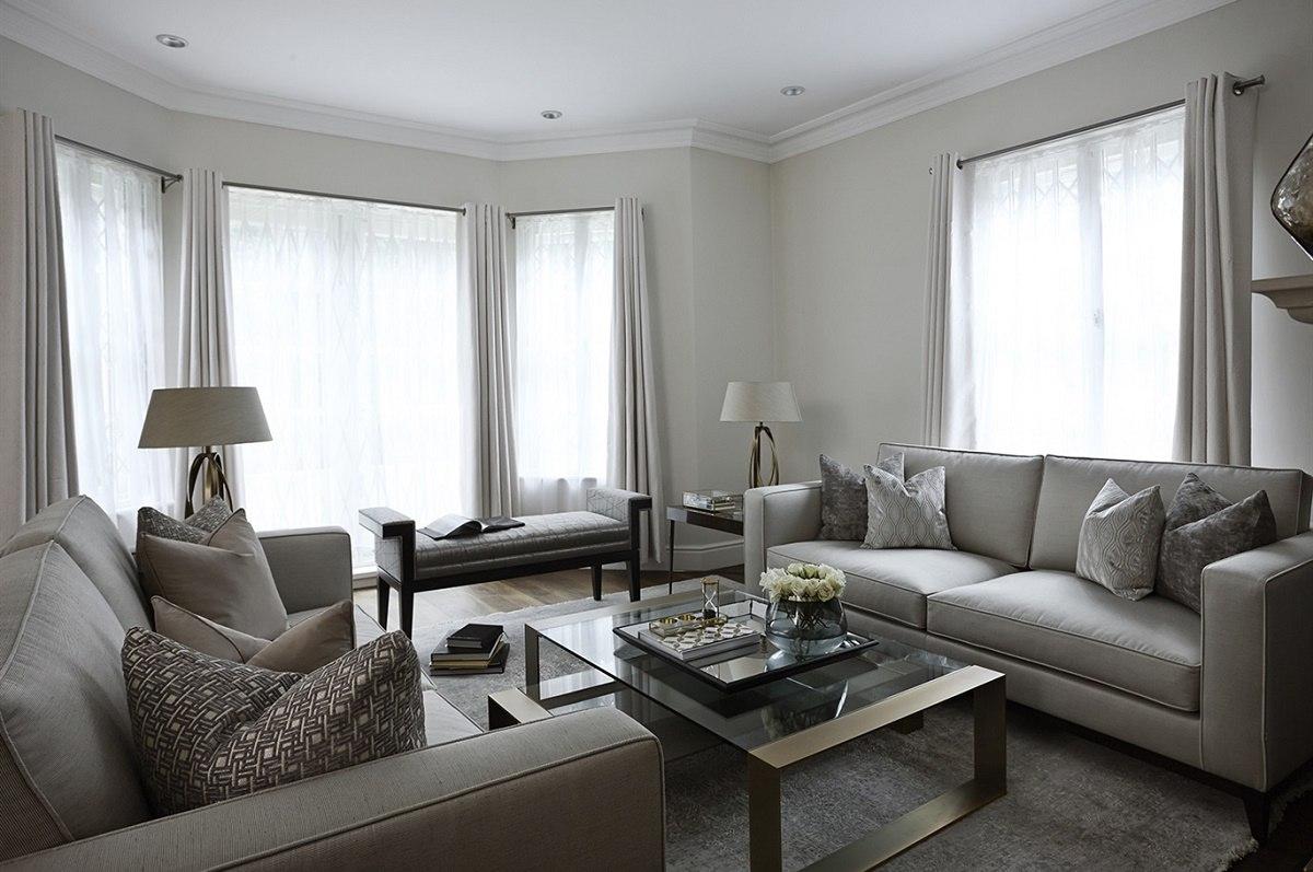 boscolo contemporary luxury design hampstead living room a