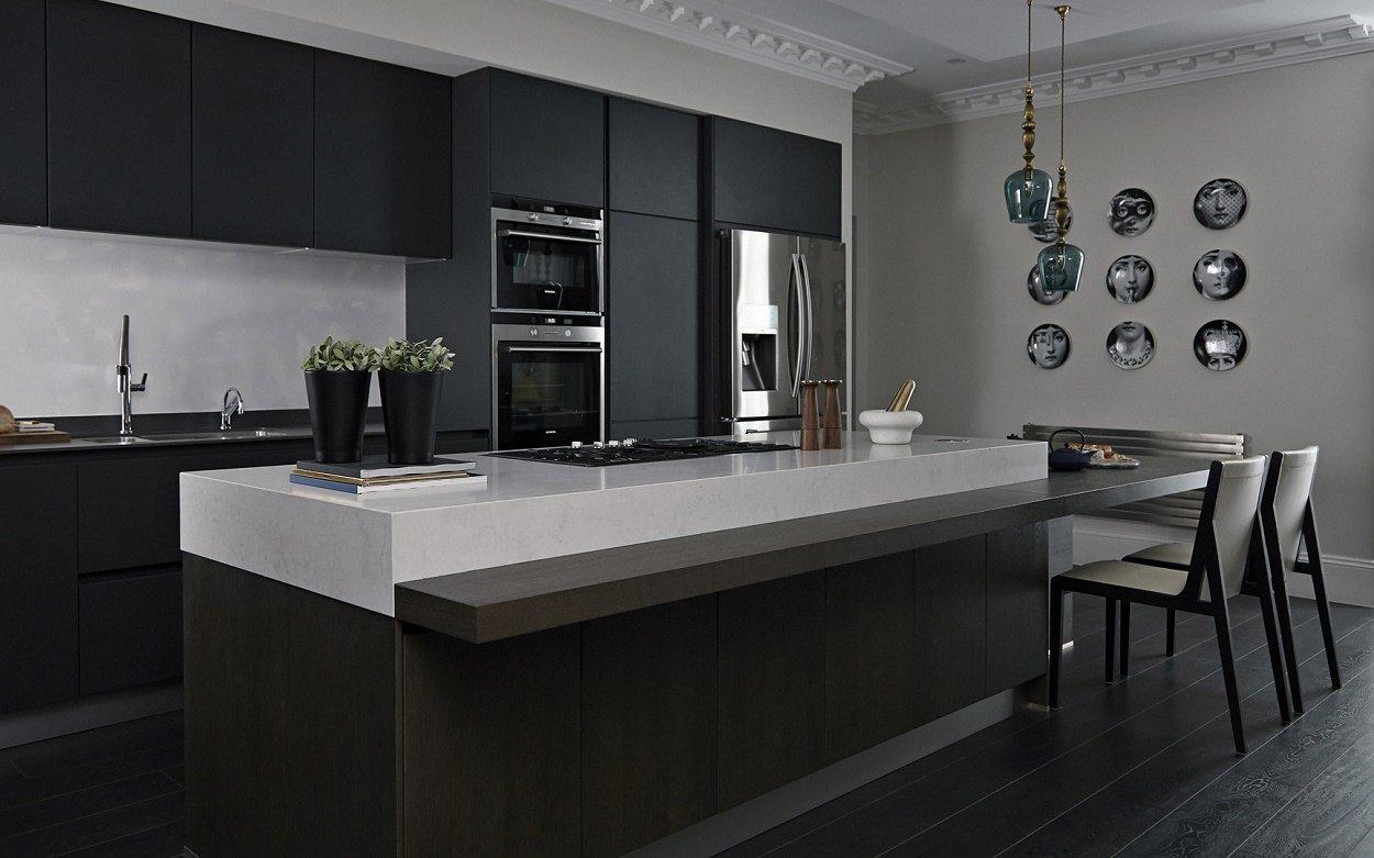 boscolo contemporary luxury design hans road kitchen
