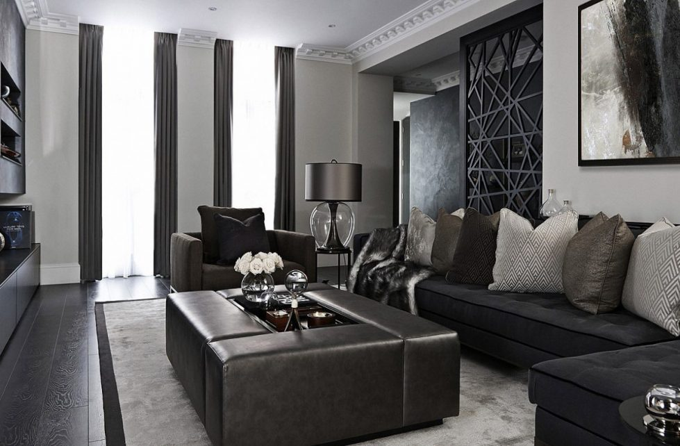 Boscolo: Contemporary Luxury Design - Dk Decor