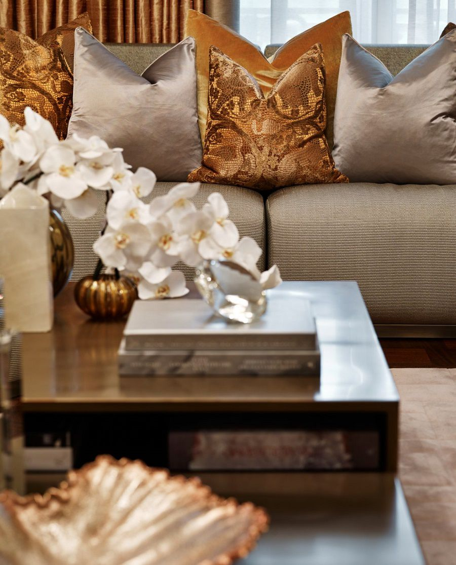 elicyon contemporary luxury living room sofa detail