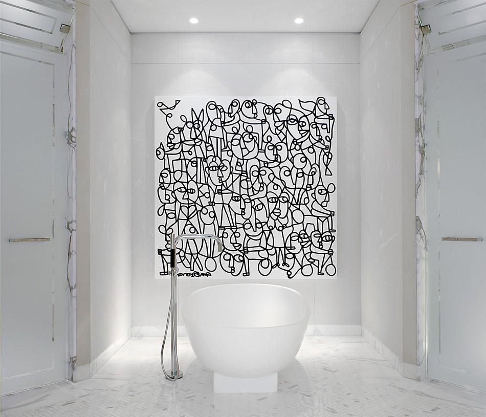 modern luxury bathrooms - Luxury Bathrooms