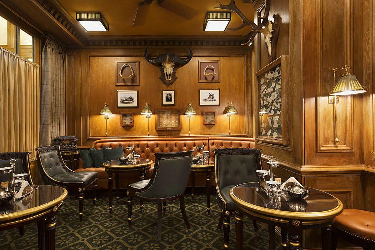 French Design: Paris Ritz Reopens