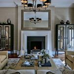 Sophie Paterson Chelsea Townhouse Living Room